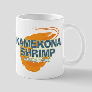 Hawaii 5-0 Kamekona Shrimp Mug