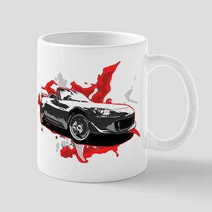 Funky S2000 Mug