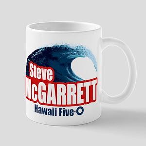 H50 Steve McGarrett Wave Mugs