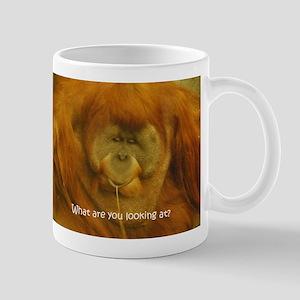 Orangutan - Mug