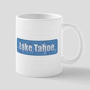 Lake Tahoe Design Mugs