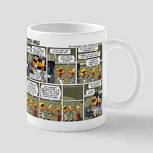 2L0076 - Real smart men Mugs