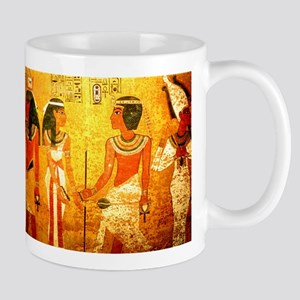 Cool Egyptian Art Mug