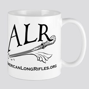 American Longrifles Swag Mug