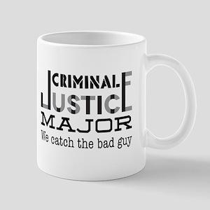 Bad Guy Mugs