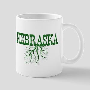 Nebraska Roots Mug