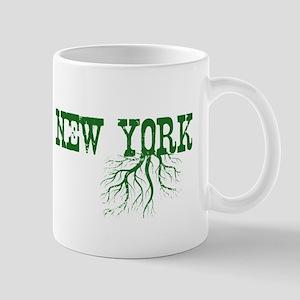 New York Roots Mug
