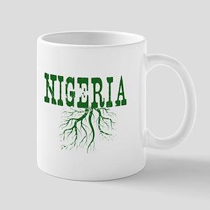 Nigeria Roots Mug
