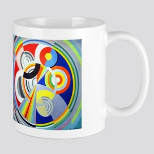 Rythme No1 Mugs