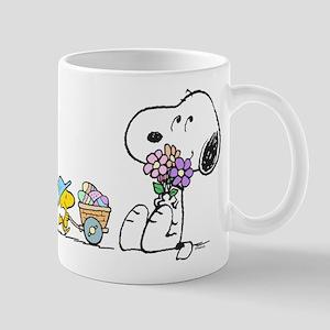 Spring Treats Mug