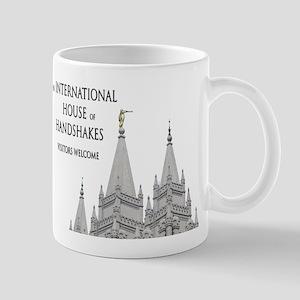 Exmo Large Mugs