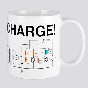 Charge! Mugs