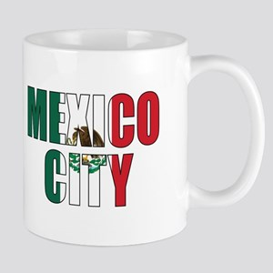 Mexico City Mugs