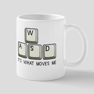 WASD Mug