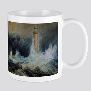 Bell Rock Lighthouse Mug