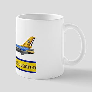 111th Fighter Squadron Mug