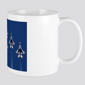 USAF Thunberbirds Mug