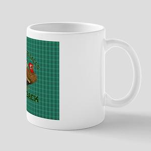Turkey Call Mug Mugs