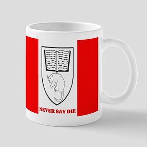 Aklavik First Nation Flag Mug