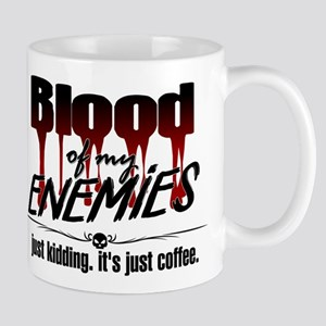 Coffee Blood Mugs