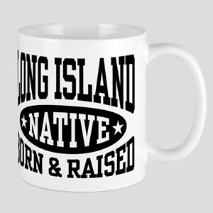 Long Island Native Mug
