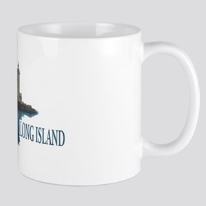 Huntington - Long Island New York. Mug Mugs