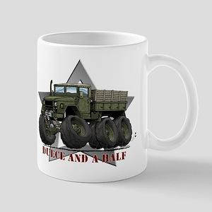 6x6 Mug