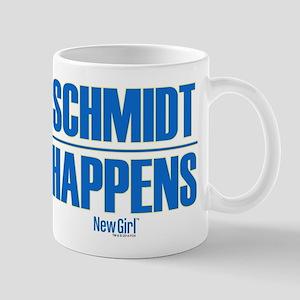 New Girl Schmidt Mugs
