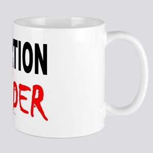Abortion Mug