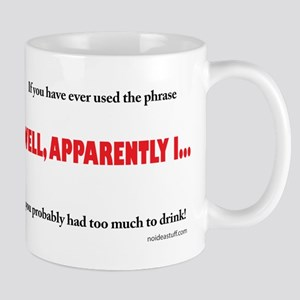 Memory lapse Mug