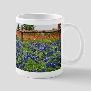 Bluebonnet Mugs