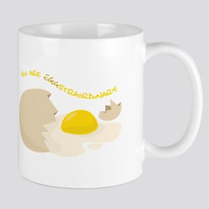 Eggstraordinary Mugs