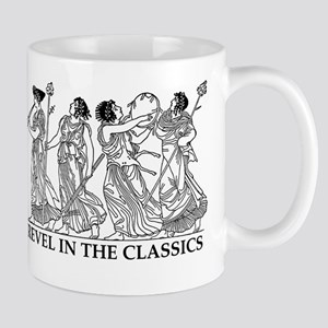 REVEL Mugs