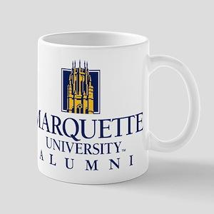 Marquette Golden Eagles Alumni 11 oz Ceramic Mug
