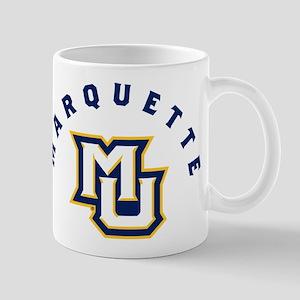 Marquette Golden Eagles MU 11 oz Ceramic Mug