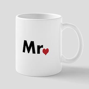 Mr 11 oz Ceramic Mug