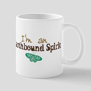 I'm an Earthbound Spirit Mug