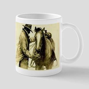 Saddle Up Mug