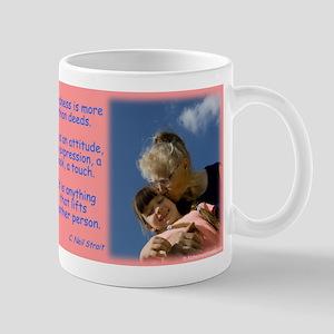 'Kindness Lifts' Mug