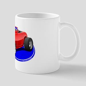 Classic Hot Rod Mug