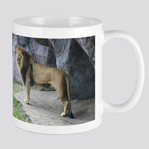 Mug-Lion