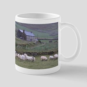 Dingle Sheep Mug
