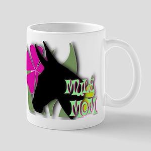Mule Mom Mug