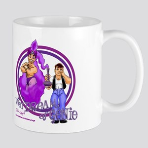 I Wet Dream of Genie Mug