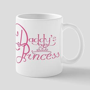 Daddy's Princess Mug