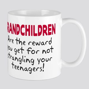 Grandchildren Reward Mug