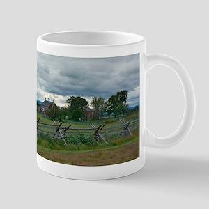 Gettysburg National Park - Codori Farm Mugs