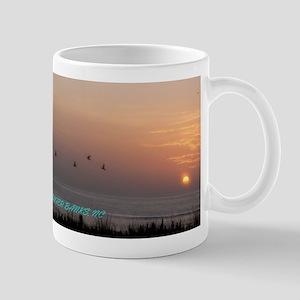 OBX Sunrise Mugs