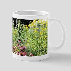 Secret Garden Tent Mugs