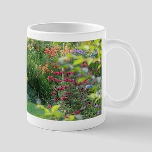 Three Gardens Meet Mugs